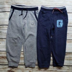 Gap size 5 sweatpants